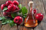 яблочный уксус при похудении