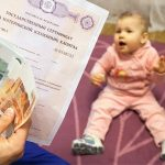 В России увеличится сумма материнского капитала