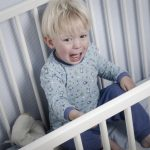 истерика у ребенка по ночам