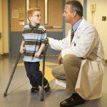 болезнь пертеса у детей