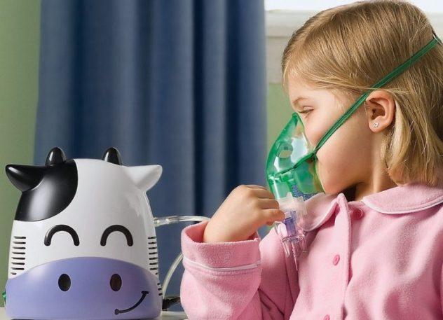 детский тонзилгон можно применять в качестве ингаляционного раствора
