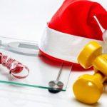 Как похудеть к новогоднему празднику