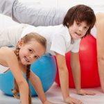 упражнения при сколиозе у детей