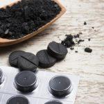 Активированный уголь для отбеливания зубов
