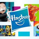 игрушки от Hasbro на 23 февраля
