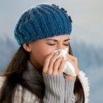 заболевания зимой