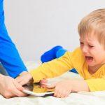 Как избавить ребенка от интернет-зависимости