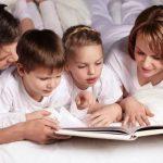Причины, по которым необходимо прививать детям любовь к чтению