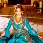 Секреты красоты турецких наложниц