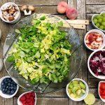 полезные вещества для мышечного тонуса
