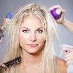 средства от электризации волос