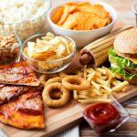 Продукты, вредящие женскому здоровью