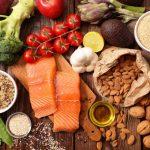 продукты, которые нельзя исключать из рациона на диете