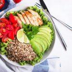 Чем отличается диета от правильного питания