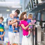 переезд за границу с детьми