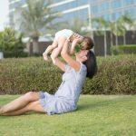Секреты стройности для новоиспеченных мам