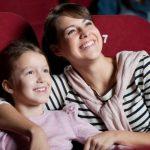 причины ходить с детьми в театр