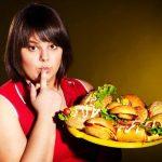 причины переедания