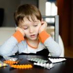 самые опасные лекарства для ребенка