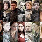 имена из игры престолов, какими родители назвали своих детей