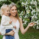 распространенные типы мам