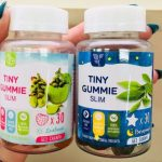 Мармелад Tiny Gummy Slim для похудения