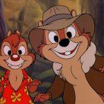 Мультфильм «Чип и Дейл спешат на помощь» переснимут