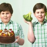 Развод родителей ведет к ожирению у детей
