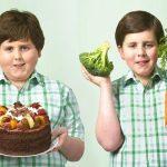 Способы предотвратить ожирение у ребенка