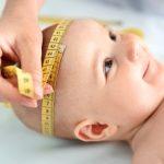 Размер головы ребенка