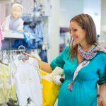 самые бесполезные покупки до родов