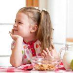 Что делать, если ребенок сильно привередлив в еде