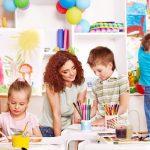 Факты о детских садах разных стран
