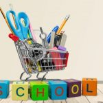 Что надо купить в течение учебного года в школу
