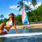почему в отпуске часто сбивается цикл