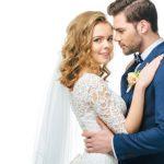 какие женщины выходят замуж за богатых мужчин