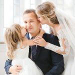 причины выйти замуж за мужчину с ребенком