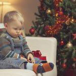 Худшие подарки для детей на новый год