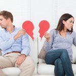топ причин, по которым распадаются браки