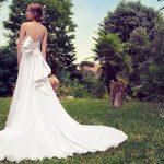 Самые шокирующие свадебные платья