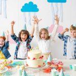 Самые громкие Дни рождения детей знаменитостей