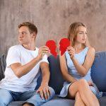 знаменитости, которые преобразились после развода