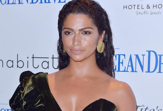 знаменитости, которые пережили тяжелую беременность: Камила Альвес