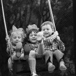 как проводили лето советские дети