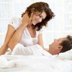 Сексуальная жизнь женщин после 40 лет