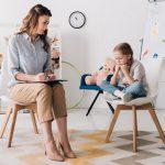 ситуации, когда ребенка нужно отвести к психологу