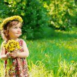 Имена, которые принесут ребенку счастье