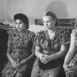 почему советские женщины выглядели старше своих лет