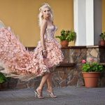 самые необычные платья знаменитостей в 2019 году