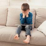 как понять, что ребенка травят в сети